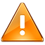 Messagebox Warning icon