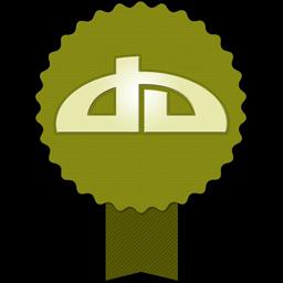 Badge Deviantart