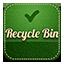 Recyclebin retro-64