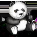 Plush Teddy Bear-128