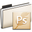 Folder Photoshop icon