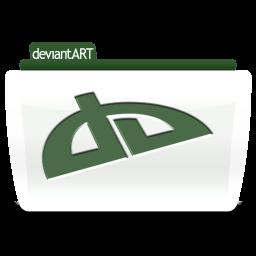 devianART Colorflow