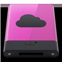 HDD Pink iDisk B-128
