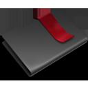 Bookmarks Black-128
