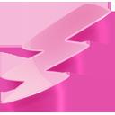 Shock rave pink-128