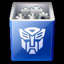 Recycle Bin Full-128