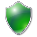 Shield green-128