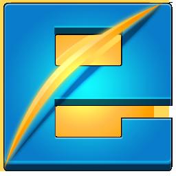 Internet Explorer square