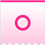 Orkut ribbon hover Icon
