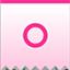 Orkut ribbon hover icon
