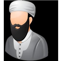 Muslim Male