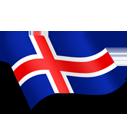 Island Flag-128