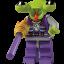 Lego Alien icon