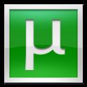 uTorrent Square-128