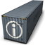 Info Container icon