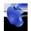 Mac darkblue-64