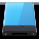 HDD Blue-128