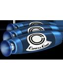 Capsule Corp Lot-128