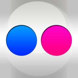 Flickr Sphere