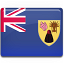 Turks and Caicos Islands icon