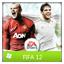 Metro Fifa 12 icon