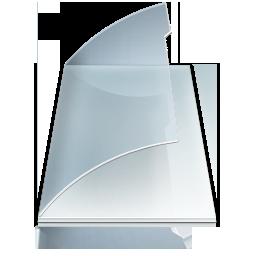 Folder Clair