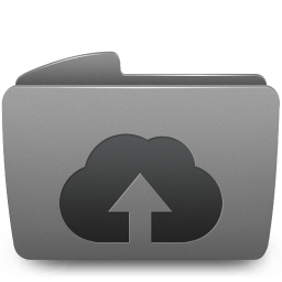 Folder web upload