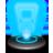 Music player Hologram-48