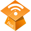 RSS Hat icon
