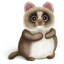 Plush Animal icon