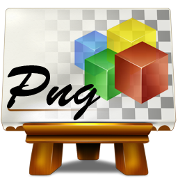 Fichiers Png