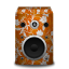 Speaker Flower icon