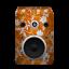 Speaker Flower Icon