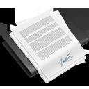 Documents Black-128