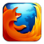 Firefox New icon