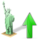 Statue of Liberty Up-128