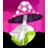 Pink Mushroom-48