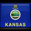 Kansas Flag Icon