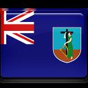 Montserrat Flag-128