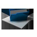 Blue Folder-128