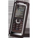 Nokia E90 front-128