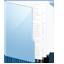 Documents blue icon