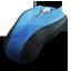 Mouse Blue Icon
