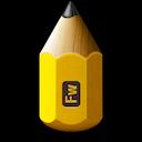 Adobe Fireworks Pencil-128