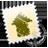 Grey Designbump stamp-48