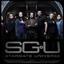 Stargate Universe icon