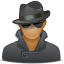 user anonymous Icon