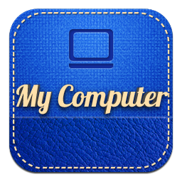 Mycomputer retro