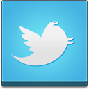 Twitter square