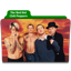 The Red Hot Chili Peppers icon